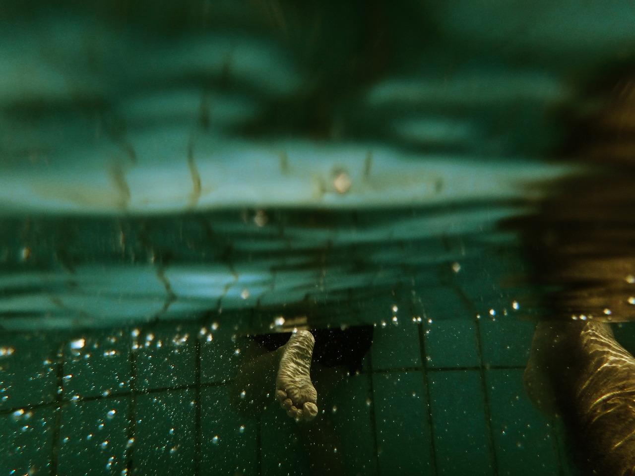 LITEMATTER Pool 1