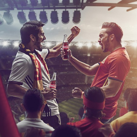 Coke Euro 2016