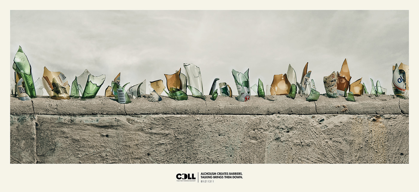 CDLL Barriers Beer