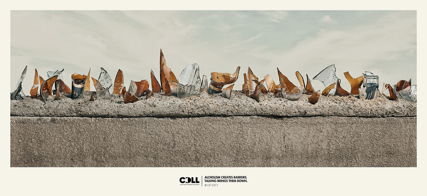 CDLL Barriers Whiskey
