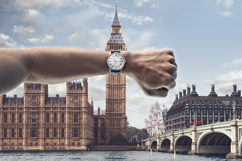 etihad London