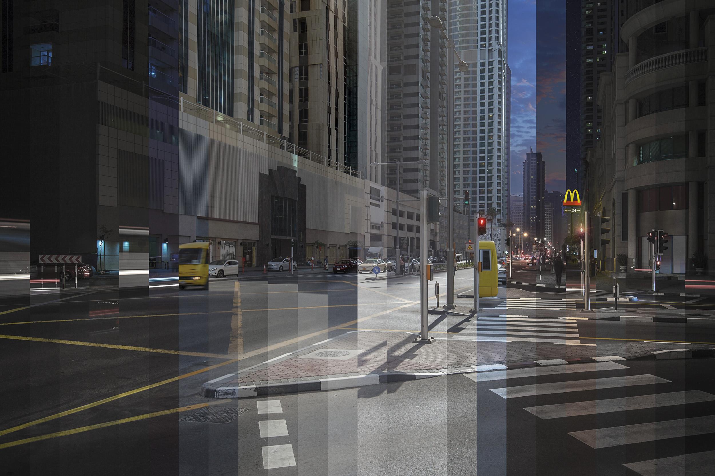 McDonald's Day& Night 2